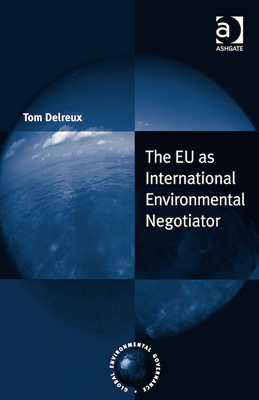 COVER THE EU AS INTERNATIONAL ENVIRONMENTAL NEGOTIATOR_400