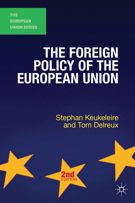 COVER THE FOREIGN POLICY OF THE EU 2_400